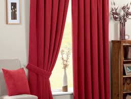 Red White And Black Bedroom - curtains beautiful red and gray curtains beautiful red and black