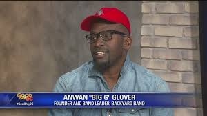 Backyard Gogo Go Go Legend Anwan Glover Honored With His Own Ewing Sneaker