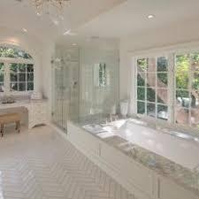traditional bathroom floor tile photos hgtv
