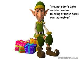 Elf Christmas Meme - christmas funny joke meme elf christmas elf dissin other elves