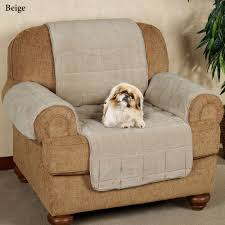 Large Sofa Cover by Microplush Pet Furniture Covers With Longer Back Flap