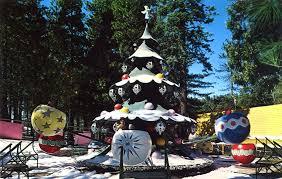 santa s in skyforest to reopen theme park adventure
