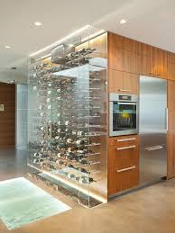 Glass Design For Kitchen 9 Glass Interior Decorating Ideas
