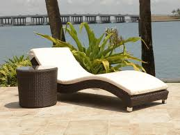 Outdoor Chaise Lounge For Two Lounge Outdoor Chaise Lounges Patio Chairs The Home Depot With