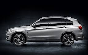 Bmw X5 Hybrid - bmw concept x5 edrive tries to put the sav on the plug in hybrid map