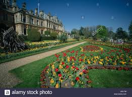 Amazing Places To Visit by Waddesdon Manor Garden An Amazing Place To Visit With Your Family