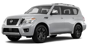 2017 nissan armada cloth interior amazon com 2017 nissan armada reviews images and specs vehicles