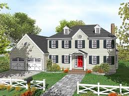 colonial home plans 3 story colonial house plans unique small colonial home plans