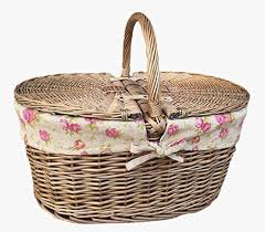 vintage picnic basket 12 best vintage picnic basket images on picnic baskets
