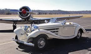 mercedes 500k 1935 mercedes 500k roadster driver market