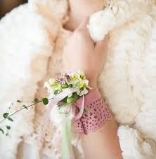 wedding wrist corsage 32 wrist corsages for any wedding mon cheri bridals