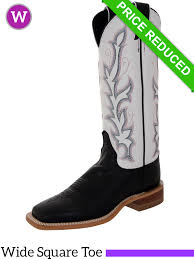 s justin boots on sale medium wide s justin boots clearance