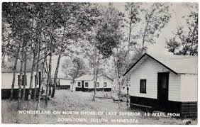 North Shore Cottages Duluth Mn wonderland resort home facebook