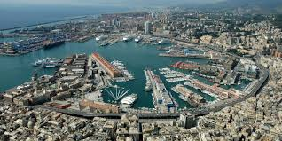 Genoa Italy Map by Genoa Italy Pictures Citiestips Com