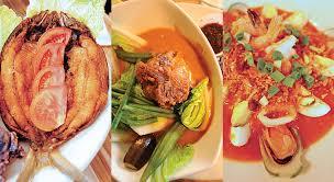 island cuisine pleasure plates fil am voice