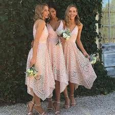 wedding bridesmaid dresses 21 stylish bridesmaid dresses that turn heads lace dress shorts
