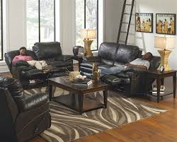 Leather Power Reclining Loveseat Perez Leather Power Reclining Loveseat By Catnapper 64142