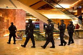 trumps home in trump tower does melania trump s security detail cost more than federal arts