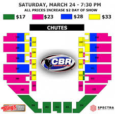 Pepsi Center Seating Map Seating Charts Check Out Where Your Will Be Sitting Tony U0027s