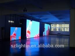 price led colour outdoor display ph10 merry led