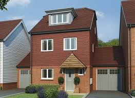 somerhill green new 2 3 4 and 5 bedroom homes in tonbridge