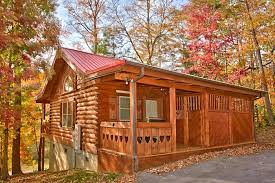 one bedroom cabin rentals in gatlinburg tn waldens creek cabin rental laughing pines resort