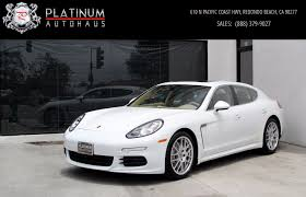 gray porsche panamera 2014 porsche panamera s stock 5872 for sale near redondo beach