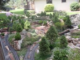 wichita area garden railroad society