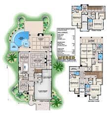 beach house plans with photos modern unique cottage narrow lot