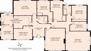 cottage floor plans canada 50 elegant pictures of 4 bedroom house floor plans home house