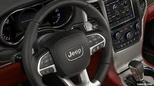 jeep grand cherokee interior 2018 2018 jeep grand cherokee supercharged trackhawk interior steering