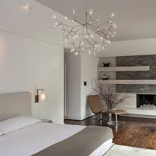 Light Bedroom Moooi Heracleum Suspension Light Bedroom Modern Bedroom