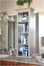 bathroom countertop storage ideas bathroom vanity storage tower best bathroom decoration