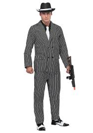 mens 1920s gangster costume 1920s gangster halloween costumes