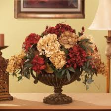 silk flower arrangements grande silk hydrangea silk flower arrangement ar259 hydrangea flower