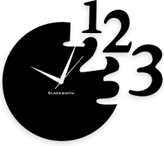 fancy wall clocks uk