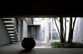 Row House In Sumiyoshi - the kidosaki house by architect tadao ando architect boy