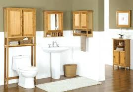 Bathroom Storage Toilet The Toilet Vanity Cabinet Image Of Bathroom Cabinets