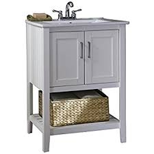 Bathroom Vanities With Top by Simpli Home Burnaby 20