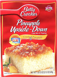 groceries express com product infomation for betty crocker