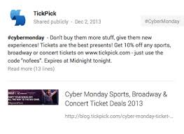 tickpick coupons official discount codes and promo codes