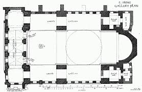 Exceptional Floor Plans For Churches Part 3 Church Floor Plans by The Project Gutenberg Ebook Of Byzantine Churches In
