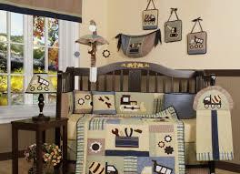 Neutral Nursery Bedding Sets by Bedding Set Boy Or Baby Nursery Amazing Bohemian Crib