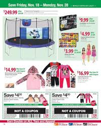 black friday trampoline bj u0027s wholesale black friday ads sales deals 2016 2017