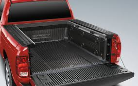 Chevy Silverado Truck Bed Liners - mopar announces more than 300 accessories for 2013 ram 1500