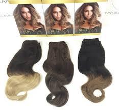 Synthetic Vs Human Hair Extensions by Bellami Hair