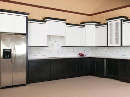 pre assembled kitchen cabinets canada toronto home depot bay
