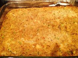 paula deen s cornbread dressing eat drink be merry