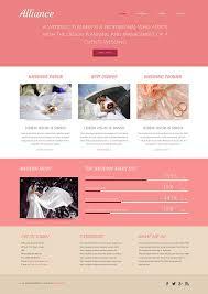 cheap wedding websites 70 best wedding website templates free amp premium freshdesignweb