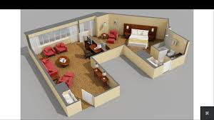 3d Office Floor Plan 3d House Plans Android Apps On Google Play